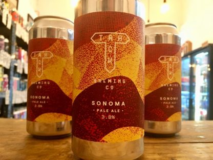 Track - Sonoma