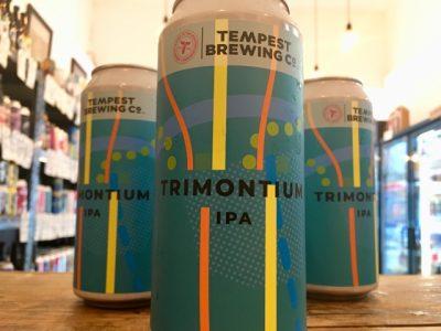 Tempest – Trimontium – IPA