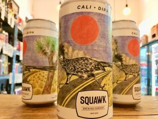 Squawk - Cali - DIPA