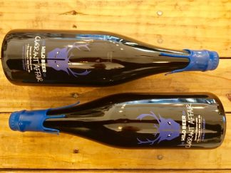 Wild Beer Co - Currant Affair - Blackcurrant Sour