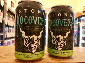 Stone Brewing - Xocoveza - Stout