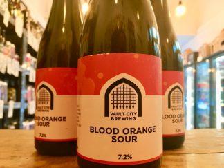 Vault City - Blood Orange Sour