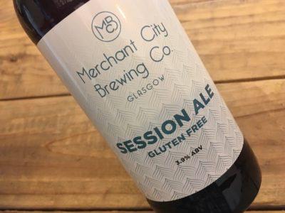 Merchant City – Session Ale