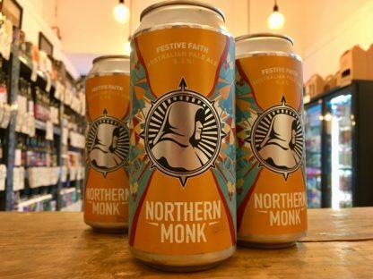 Northern Monk - Festive Faith - Pale Ale