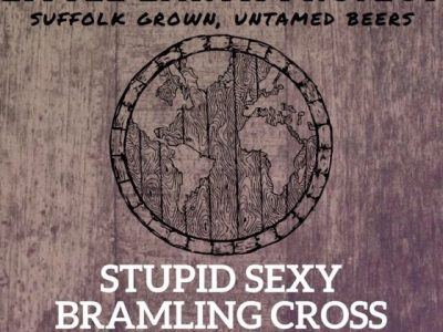 Little Earth Project – Stupid Sexy Brambling Cross – Sour – PRE-ORDER