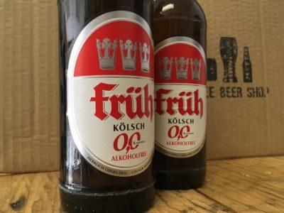 Fruh – Kolsch non alcoholic