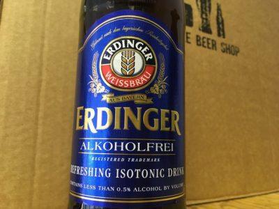 Erdinger – Alkoholfrei