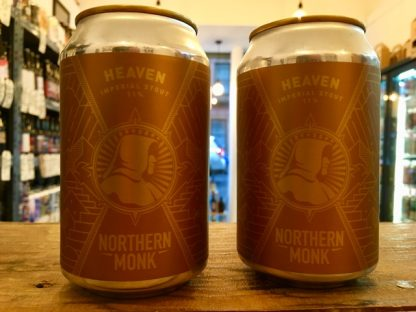 Northern Monk - Heaven - Imperial Stout