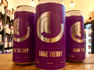Good Chemistry - Game Theory - Pale Ale