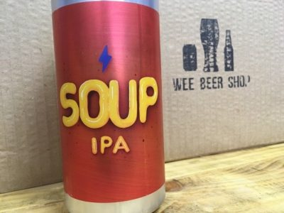 Garage – Soup – IPA
