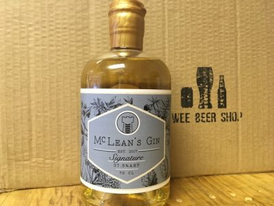 McLeans Gin – Signature