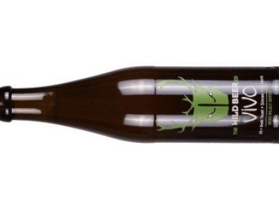 Wild Beer Co – Vivo – Kviek IPA – PRE-ORDER