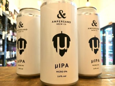 Ampersand Brew Co – Micro IPA
