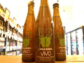 Wild Beer Co - Vivo - Kviek IPA