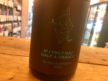 Pomona Island - If I Only Had Half A Chance - Glenturret Barrel-Aged Imperial Russian Stout