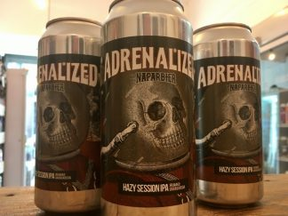Naparbier - Adrenalized - IPA