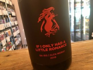 Pomona Island - If I Only Had A Little Romance - Glen Moray Barrel-Aged Imperial Russian Stout