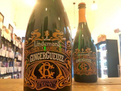 Lindemans - Ginger Gueuze