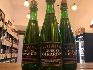 Girardin - Gueuze Fond (Black Label)