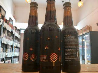 Vibrant Forest x Emperor's Brewery - Yub Nub - Barleywine