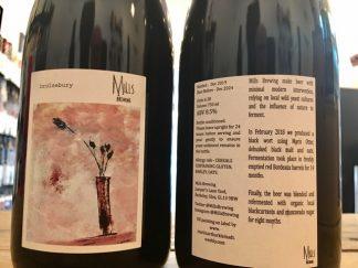 Mills Brewing - Bruisebury - Sour