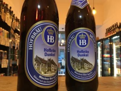Hofbrau – Dunkel