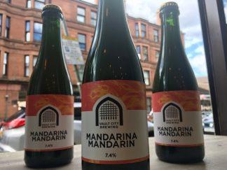 Vault City - Mandarina Mandarin - Sour