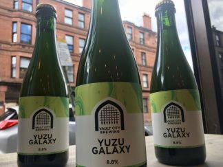 Vault City - Yuzu Galaxy - Sour