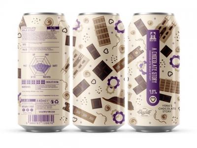 Brew York – A Chocolate Story –