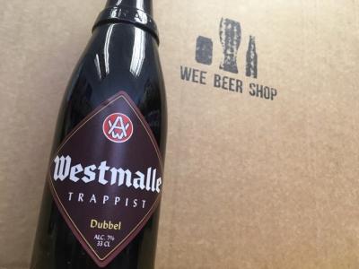 Westmalle – Dubbel – Dark Ale