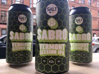 Salt - Sabro Vermont Session IPA