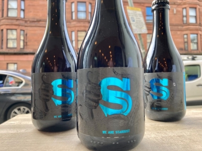 Siren – We Are Stardust – Barrel-Aged English Stock Ale