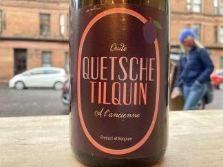 Tilquin - Quetsche A L'Ancienne - Plum Sour