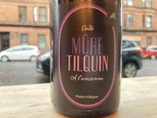 Tilquin - Mure A L'Ancienne - Blackberry Sour