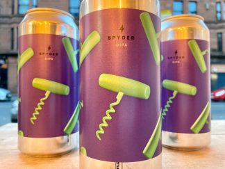 Garage - Spyder - Double IPA