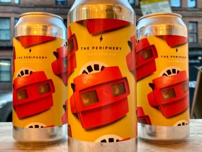 Garage - The Periphery - IPA