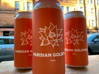 Pomona Island - Parisian Goldfish - DDH Pale Ale