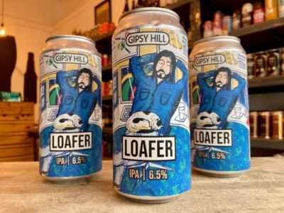 Gipsy Hill – Loafer – New England IPA
