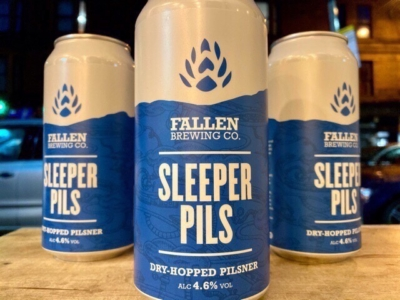 Fallen – Sleeper – Pils