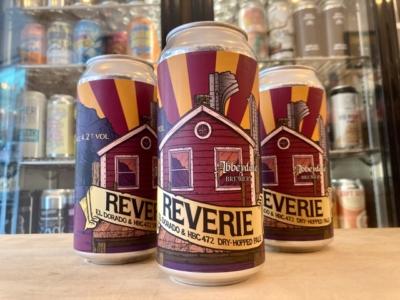Abbeydale – Reverie – El Dorado & HBC 472 Pale Ale