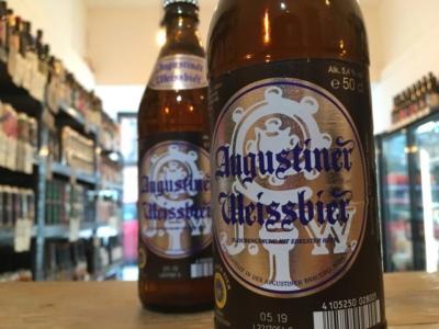 Augustiner — Weissbier