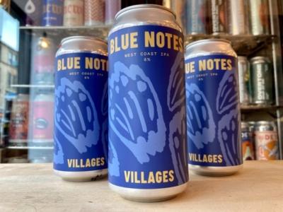 Villages – Blue Notes – West Coast IPA