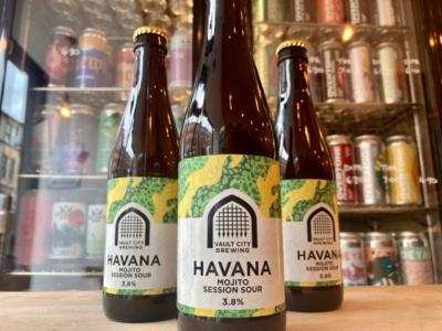 Vault City – Havana – Mojito Sour