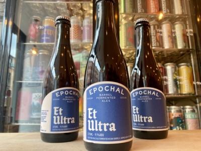 Epochal – Et Ultra – Pale Ale