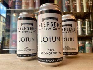 Neepsend - Jotun - Pale Ale