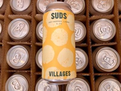 Villages – Suds – Lager