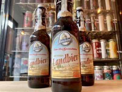 Kulmbacher – Mönchshof Landbier – Lager