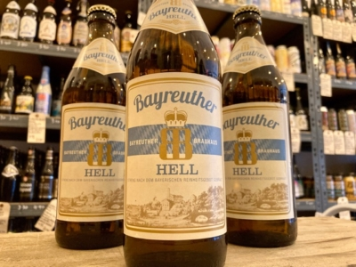 Bayreuther – Hell – Lager